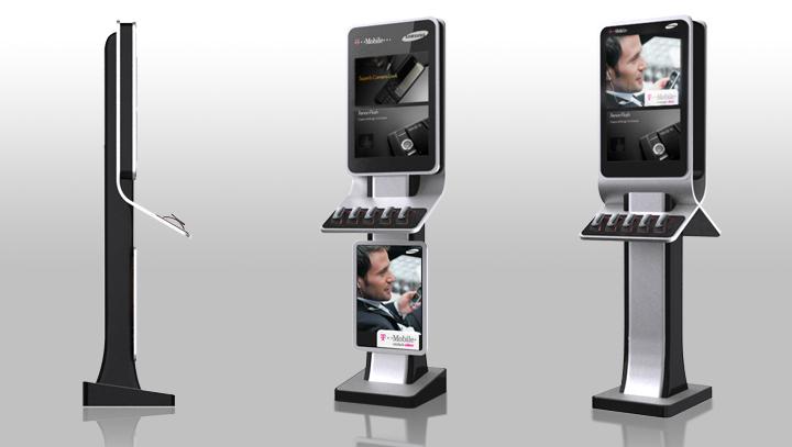 Flurdesign Samsung Hts